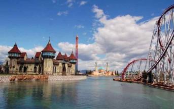 Rainbow Magicland Valmontone Roma: data apertura e prezzi biglietti