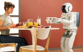 Robot e lavoro: 4 italiani su 10 vivono nell'incubo di perdere il lavoro a causa del progresso