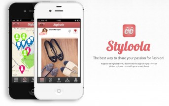 Styloola, l'app della moda: cos'è e come funziona