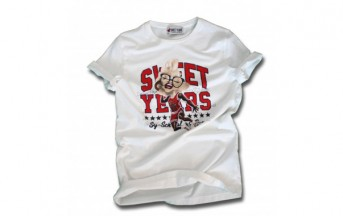 Sweet Years Capsule Collection in 3D