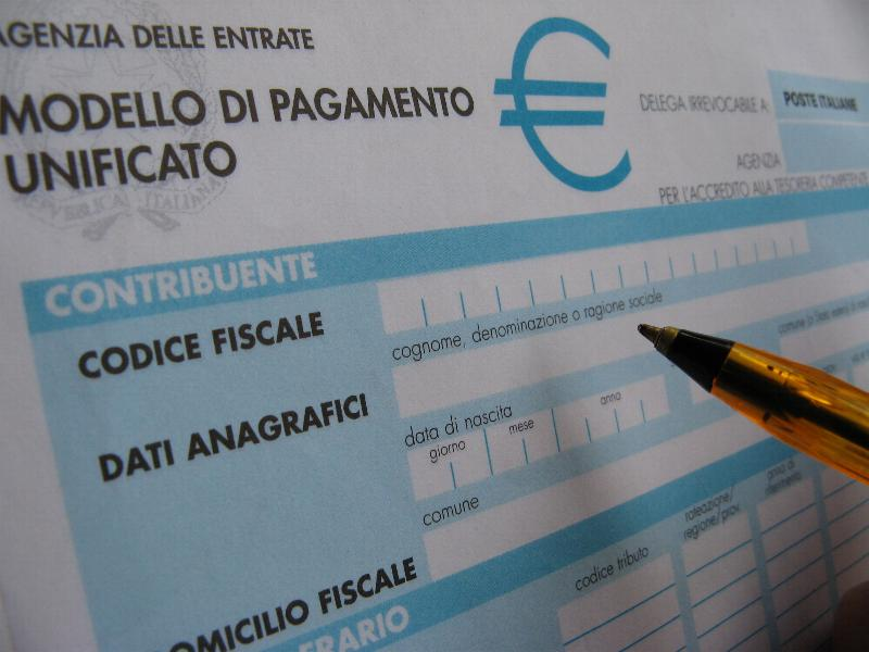 Rinvio pagamento Imu 2013
