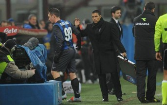 """Cassano a Confessione Reporter: """"Il calcio è malato"""""""