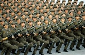 corea del nord atti ostili americani arrestati