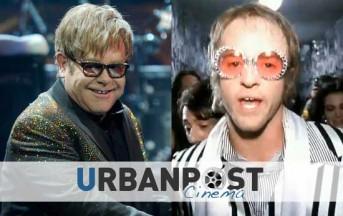 Rocketman il Film sulla vita di Elton John si Farà