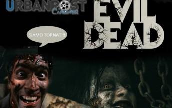 """Arriva Evil Dead! Questo 2013 il Remake de """"La Casa"""" di Sam Raimi"""