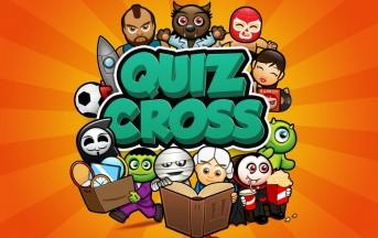 QuizCross (il dopo Ruzzle): cos'è e come si gioca