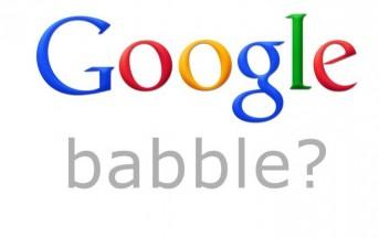 Google Babble sfida Whatsapp: cos'è e come funziona