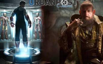 Iron Man 3 – Presentato il Trailer ai Kids' Choice Awards