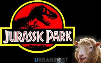 Jurassic Park ritorna nelle sale dei Cinema in 3D