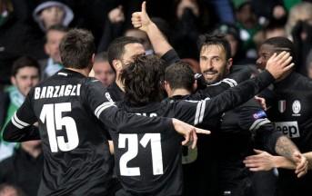 Programmi stasera: Juve-Celtic diretta Canale 5, Chi l'ha Visto su Rai 3