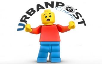Arriva il Film sui Lego dal regista di Piovono Polpette
