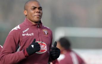 Calciomercato Milan: arriva Ogbonna a Giugno?