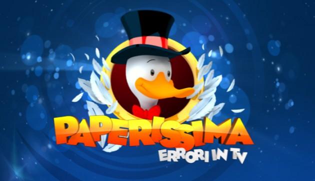 paperissima torna stasera in tv