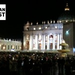 vaticano blackout