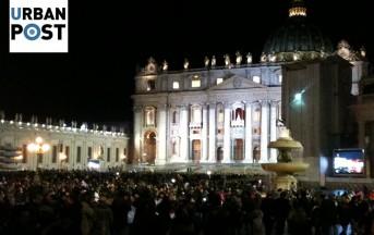 Elezione Papa Francesco I, le foto di Piazza San Pietro in festa