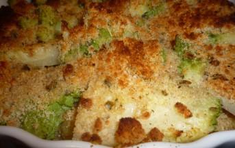Sformatini di pasta e broccoli e pancetta affumicata: foto e ricetta