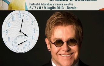 Concerti a Torino primavera-estate 2013: Lana del Rey, Vasco Rossi, Zucchero, Elton John, Jovanotti