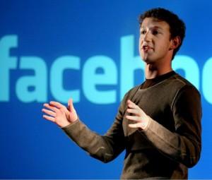 zuckerberg facebook logo