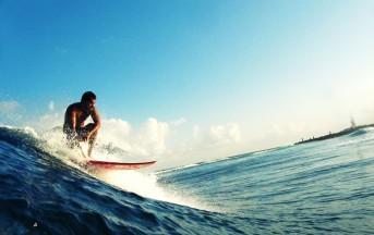 Surf, 17enne italiano medaglia d'oro Under 18: da Cerveteri alla California