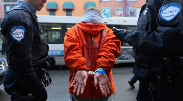 Arresti Terroristi Toronto