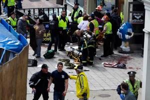 Attentato Boston 15 aprile