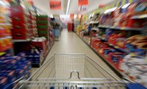 Crollo Consumi Febbraio 2013