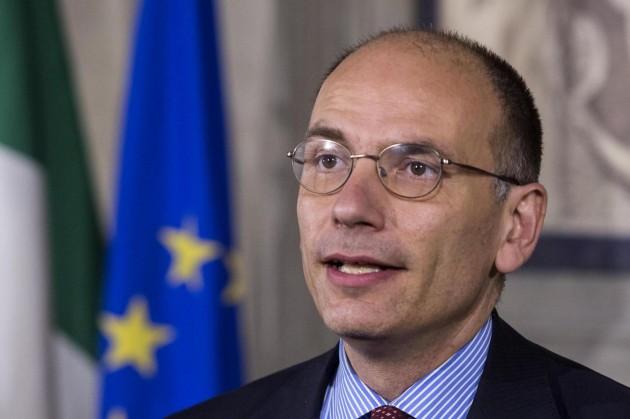 Enrico Letta Ministri Governo