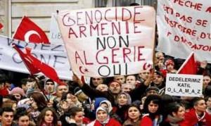 genocidio armeno centenario 2015
