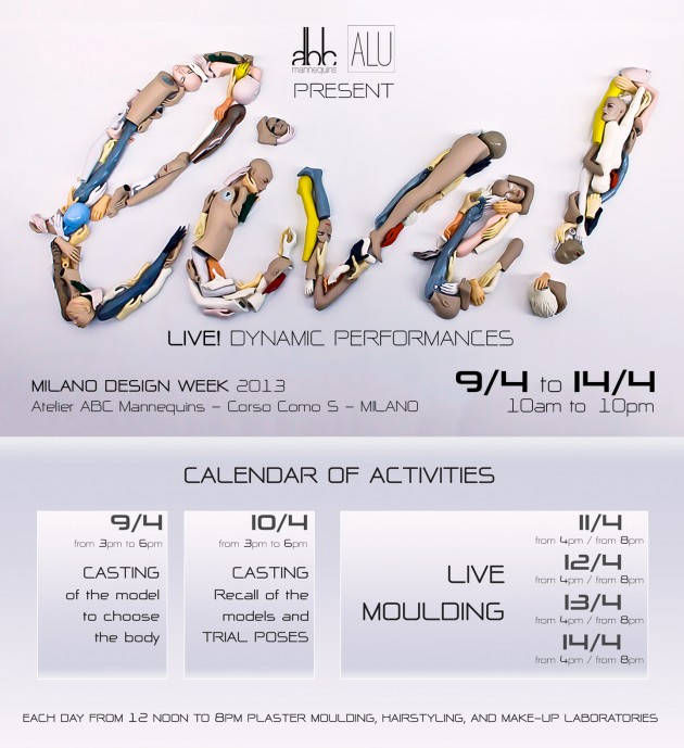 Live! Calendario WEB