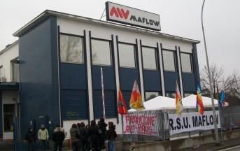 """Maflow Trezzano, l'utopia diventa realtà: gli operai fanno rinascere la fabbrica, """"senza padroni"""""""