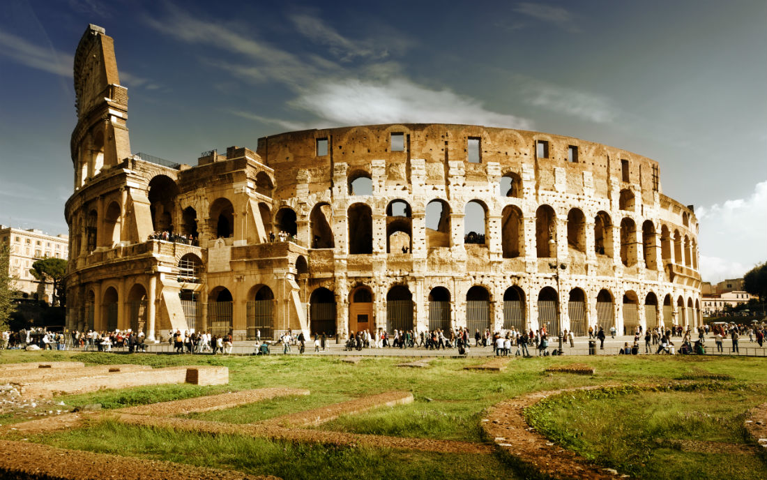 Roma mostra impressionismo 2013