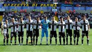 Squadra Parma