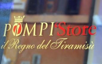 Bar Pompi a Roma, il migliore tiramisù della capitale: foto e prezzi