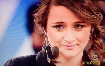 Anticipazioni Amici 2013: Nicolò afferra Verdiana e la bacia VIDEO