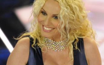 Antonella Clerici divisa fra Eddy, Maelle e i nuovi impegni televisivi