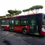 sciopero trasporti roma 31 maggio 2016
