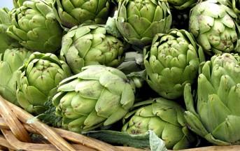 Risotto dietetico ai carciofi: foto, ricetta e preparazione