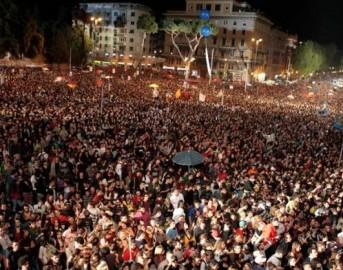 Taranto Concerto Primo Maggio 2017: il concertone al Sud non si farà, ecco il comunicato