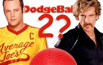 Sequel per Dodgeball – Palle al Balzo?