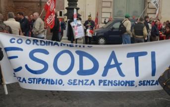 Esodati, firmato terzo decreto da Elsa Fornero per 10.000 lavoratori