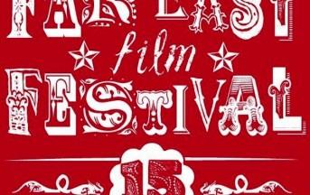 Far East Festival 2013 a Udine: gli ospiti internazionali e gli ultimi appuntamenti