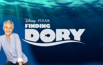 Alla Ricerca di Dory! Arriva il Sequel di Alla Ricerca di Nemo