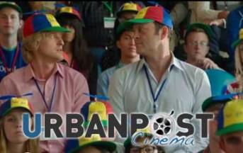 """Uno stage con Google? Ci sono """"Gli Stagisti"""", prossimo film con Owen Wilson e Vince Vaughn"""