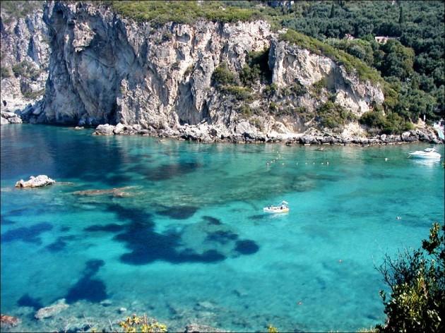 grecia vacanze 2013
