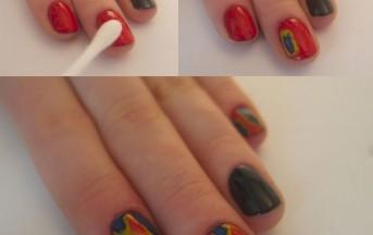 """Cos'è la nail art? Segreti e magia di questa """"nuova arte"""""""