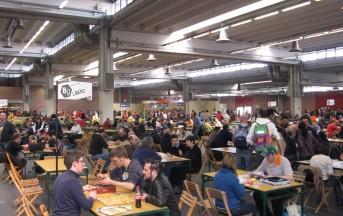 Play Modena 2013, la fiera del gioco per ricostruire l'Emilia