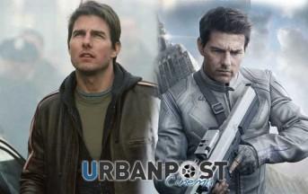 I Prossimi Film di Tom Cruise, Tutti all'insegna della SCI-FI