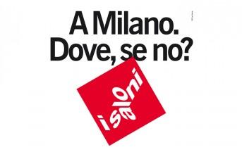 Salone del Mobile 2013 a Milano: biglietti ed espositori