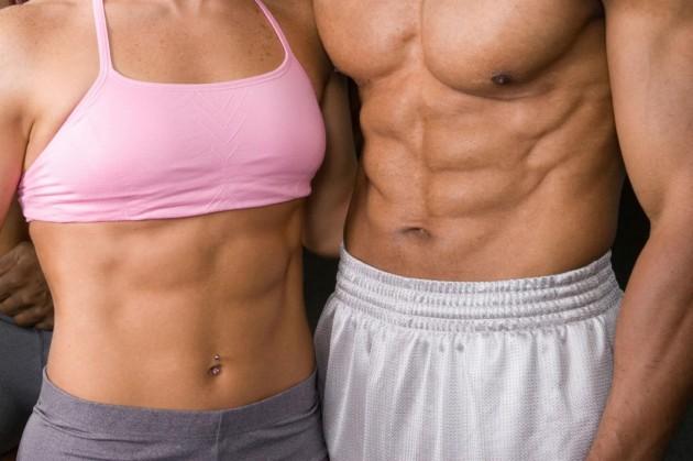 ridurre i rotoli di grasso