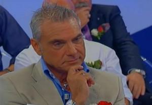 La comparsata in Rai di Antonio Jorio potrebbe costargli il posto a Canale 5